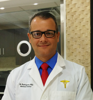DR. MIGUEL ÁNGEL RODRIGUEZ-RODRIGUEZ